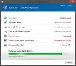 TuneUp Utilities 2013 1-Click Maintenance