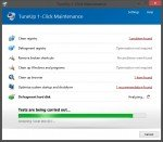 TuneUp Utilities 2013 1-Click Maintenance